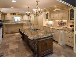 Kitchen Cabinets Mobile Al Ornate Kitchen Cabinets Custom Made Ornate Kitchen By Allgyer