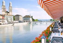 zurich hotels with best city and lake views u2014 the most perfect view