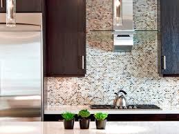 Kitchen Glass Backsplash Ideas Kitchen Kitchen Backsplash Design Ideas Hgtv Pictures Tips Images
