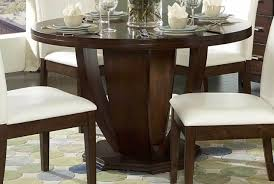 dining room refreshing round dining table for 6 size acceptable