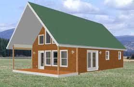 cabin floor plans blueprints free house plan reviews