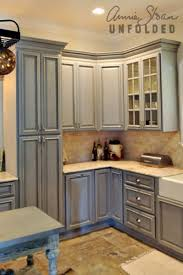 28 painting kitchen cabinets with chalk paint how to chalk