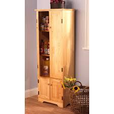 Kitchen Pantry Furniture Sauder Homeplus Storage Cabinet With Tilt Out Door Hayneedle