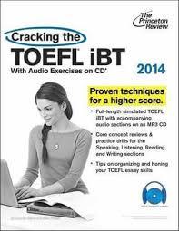 Best TOEFL Books      Top TOEFL Books      Example