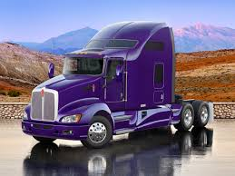 kenworth trucks for sale shooting for 10 mpg and beyond overdrive owner operators