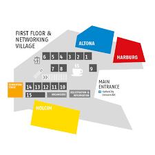 exhibitor fehmarnbelt days exhibition floor plan idolza