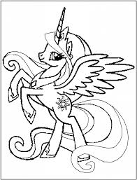 little pony coloring pages fablesfromthefriends com