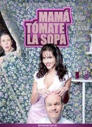 Mama, Tomate La Sopa
