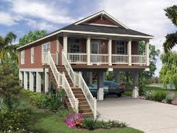 raised house plans traditionz us traditionz us