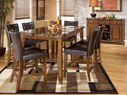 Height Of Kitchen Table by Kitchen 35 Kitchen Table Set Ashley Furniture Kitchen Table Sets