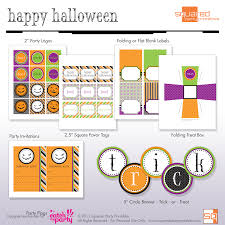 printable halloween banner fun and facts with kids halloween free printables
