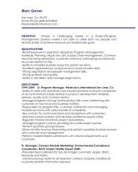 Sample Test Manager Resume by Customer Resume Food Runner Resume 22 Food Runner Resume Sample