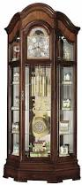 Grandmother Clock Curio Grandfather Clocks The Clock Depot