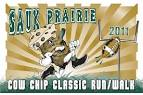 Wisconsin State Cow Chip Throw & Festival: Classic 5K and 10K Run/