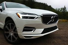 how much is a new volvo truck 2018 volvo xc60 t8 hybrid is chock full of safety and style roadshow
