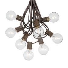 Patio Lights Outdoor by Garden U0026 Patio Outdoor String Lights Novelty Light Inc