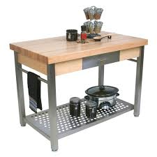 kitchen islands u0026 tables maple top kitchen island available with