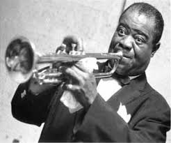 Pictures of Louis Armstrong