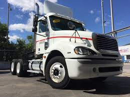 2006 freightliner columbia semi truck sales in cicero tractor