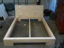 Diy Platform Bed Frame Designs by Simple Japanese Bed Frame Designs Spech Throughout Decorating Ideas