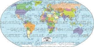 Peters Projection World Map by Travel With Kevin And Ruth What U0027s Wrong With This Map