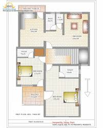 new home plan designs design 2d elev hahnow