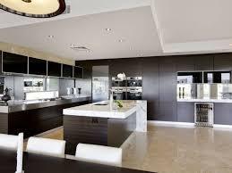 Eat In Kitchen Ideas Kitchen Cabinets Modern Kitchen With Extended Bar Modern Eat