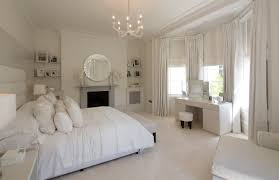 White Bedroom Collections 25 All White Bedroom Collection For Your Inspiration Low Beds With