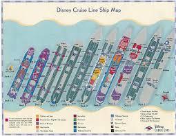 Disney Magic Floor Plan Disney Cruise Line Dream Floor Plan Carpet Vidalondon