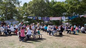cape cod scallop fest starts sept 23 news falmouth bulletin