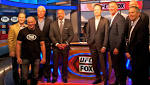 UFC ON FOX Press Conference Highlights with Dana White, Lorenzo ...
