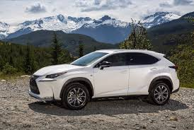 lexus vehicle prices 2016 lexus nx review ratings specs prices and photos the car