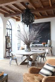 Farm Dining Room Table Dining Tables Glamorous Round Rustic Wood Dining Table Farmhouse