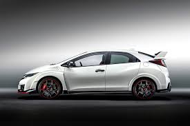 2018 honda civic type r prototype unveiled