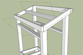 Plans For Building A Wood Storage Shed by How To Build A Wood Storage Shed Pretty Handy