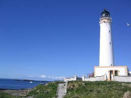 Hyskeir Lighthouse