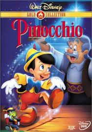 Pinocho / Dibujo