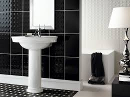 Bathroom tile decorating ideas help enhance the allure