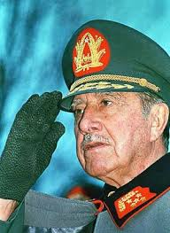 GENERAL AUGUSTO PINOCHET, the head of the military junta that ruled Chile for 17 years following a coup which deposed the world's first democratically ... - augustopinochet_narrowweb__300x410,0