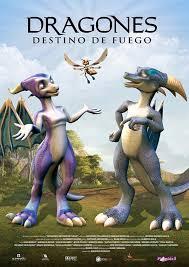 Dragones: destino de fuego (2006) [Latino]