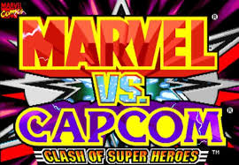 Marvel vs Capcom [1 link] [MU] [PORTABLE]