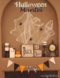 Scary Ideas For Halloween Party by 30 Scary Diy Halloween Decorations Cool Homemade Ideas For