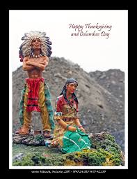 thanksgiving and indians postcards for indians jeff thomas urban iroquois