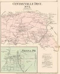 prince george u0027s co atlas of fifteen miles around washington