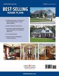 Best Selling House Plans Best Selling House Plans Creative Homeowner Creative Homeowner