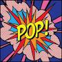 Image result for خريد آنلاين تحقيق هنر پاپ Pop Art