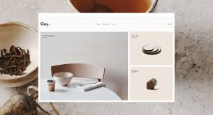 Squarespace by Which Squarespace Template Is Right For You Design Milk