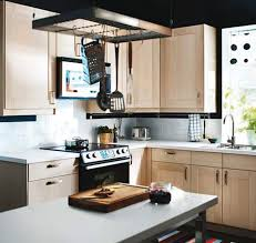 Ideas For A Small Kitchen Space by Space Saving Kitchen Ideas