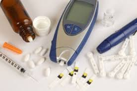 diabetes supply home delivery