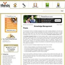 KM   Dissertation Topics   Pearltrees